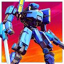 エキソギヤ 2: メカロボット戦闘