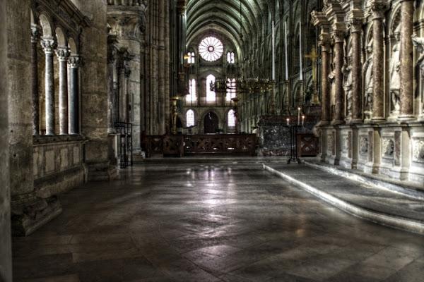 Gotico Francese di Sergio Acerbi