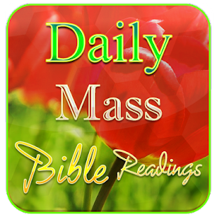 Daily Mass Bible Readings - náhled