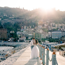 Wedding photographer Marina Volosevich (mandarinka). Photo of 05.12.2017