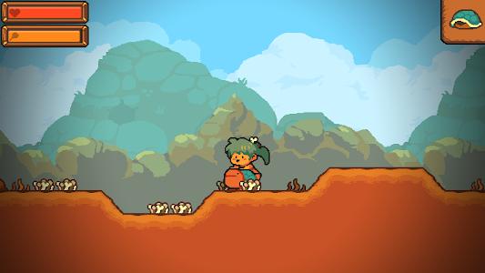 StoneBack | Prehistory screenshot 3