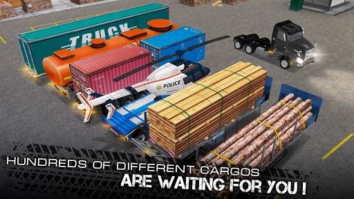 World of Truck: Build Your Own Cargo Empire for PC