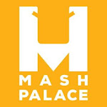 Logo of Mash Palace Korean Caddie