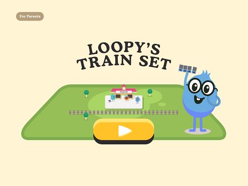 Dumb Ways JR Loopy's Train Set screenshot 4