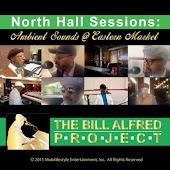 North Hall Sessions: Ambient Sounds @ Eastern Market