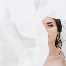 Wedding photographer Kristina Leonova (krisleo). Photo of 13.09.2018
