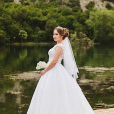 Wedding photographer Darya Deryaga (strekozza). Photo of 10.07.2017