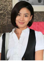 Jennifer Hung / Jenny Hong Xiaoling China Actor