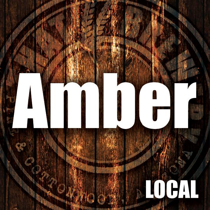 Logo of THAT Amber