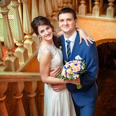 Wedding photographer Ruslan Sidko (rassal). Photo of 28.04.2015