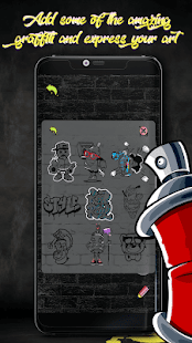 Download Spray Painting - Graffiti Art Maker For PC Windows and Mac apk screenshot 2