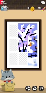 Hungry Cat Picross Purrfect Edition 3