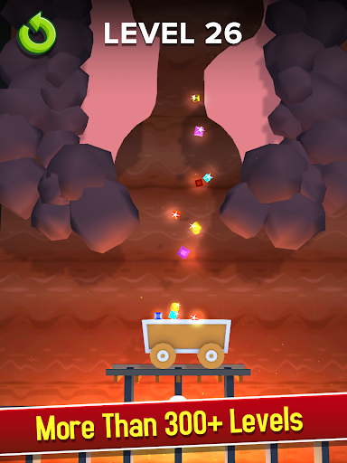 Gold Balls - Ball Games screenshot 8