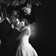 Wedding photographer Yakov Kunicyn (mightymassa). Photo of 06.12.2017