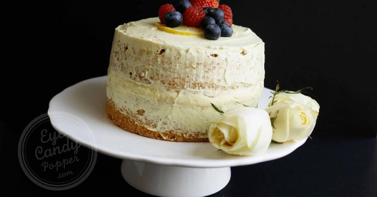 Best Cake Recipes Low Sugar: 10 Best Low Sugar Sponge Cake Recipes