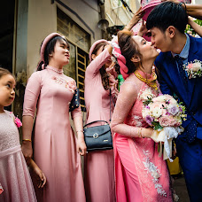 Wedding photographer Vu Nguyen (BryanNguyen). Photo of 30.11.2018