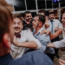 Wedding photographer Rodrigo Borthagaray (rodribm). Photo of 09.11.2017