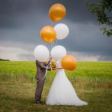 Wedding photographer Caroline Foerster (foerster). Photo of 03.12.2015