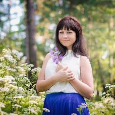 Wedding photographer Nadezhda Shilova (lovana). Photo of 17.06.2013
