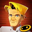 GORDON RAMSAY DASH icon