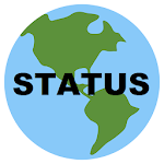 Status World icon