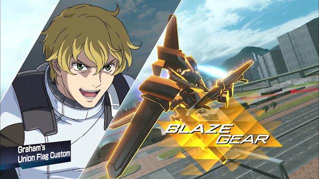 [Gundam Versus] เผย PV โชว์ท่าไม้ตายหุ่นกว่า 94 ตัว!