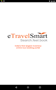 Bus ticket booking app across India in RTCs & Pvt- screenshot thumbnail