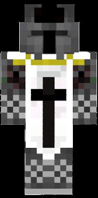 Garroth Nova Skin