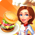 Cooking Rush - Bake it to delicious icon