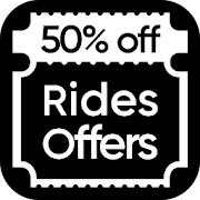 Discounts Coupons for Uber Free Rides