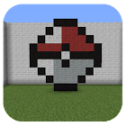 Pixelmon MOD for MCPE icon