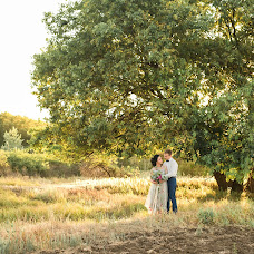 Wedding photographer Natali Nikitina (natalienikitina). Photo of 04.04.2018