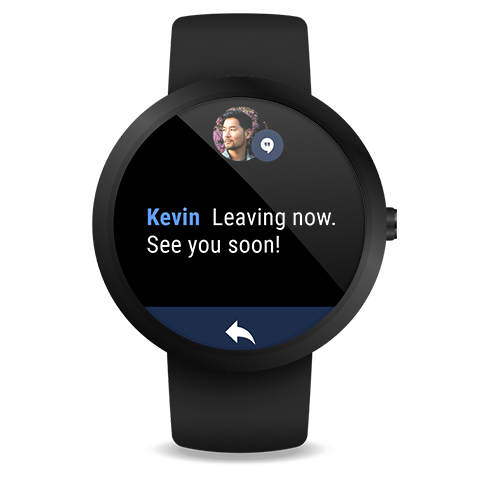 Wear OS by Google Smartwatch (was Android Wear) screenshot 10