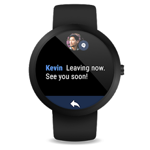 Android Wear Smartwatch by Google Smartwatch 10