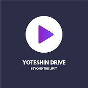 Yoteshin Drive - Cloud File Manager & Downloader