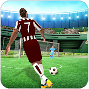 Soccer League Football Challenge 2018: Soccer Star APK for Bluestacks
