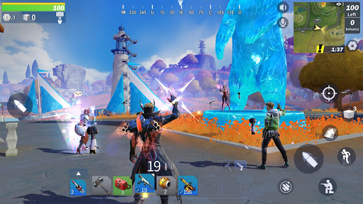 Creative Destruction filehippodl screenshot 4