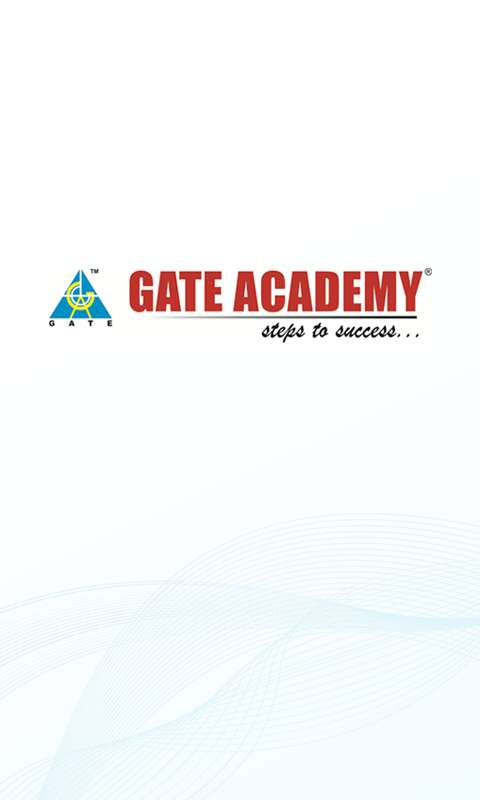 Gate Academy Test series- screenshot
