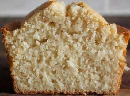Mexican Coconut Quick Bread Recipe