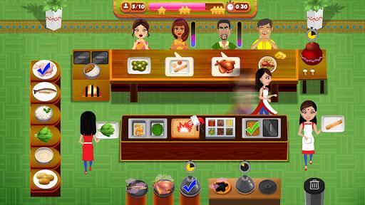 Indian Food Cooking Restaurantu00a0  screenshots 7