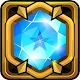 crystalverse arena online - bouw je kracht op!