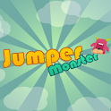 Jumper Monster icon