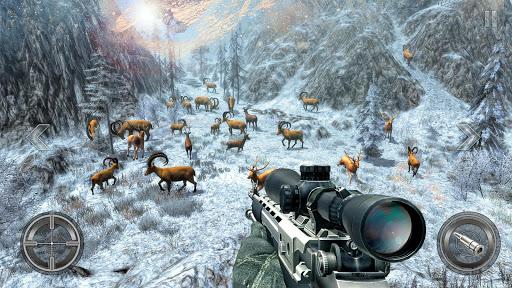 Deer Hunter Free Online Games 2019: Shooting Games apkpoly screenshots 3