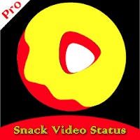 Snack Video: short video status Video Conference