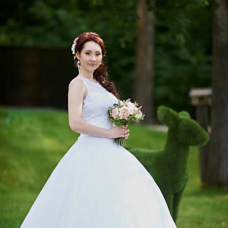 Wedding photographer Aleksandr Veselov (AlexanderV). Photo of 07.09.2017