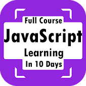Free JavaScript Learning