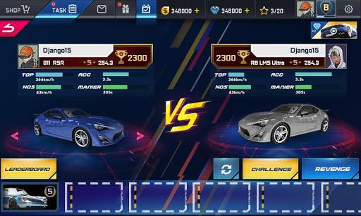 Street Racing HD 2.8.3 screenshots 4