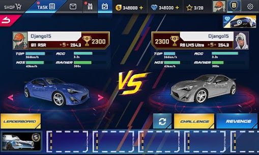 Street Racing HDMod Apk Download For Android 4