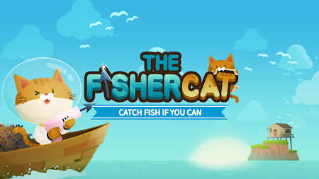The Fishercat APK screenshot thumbnail 8