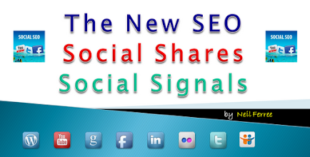 Photo: Social Shares is the New SEO
